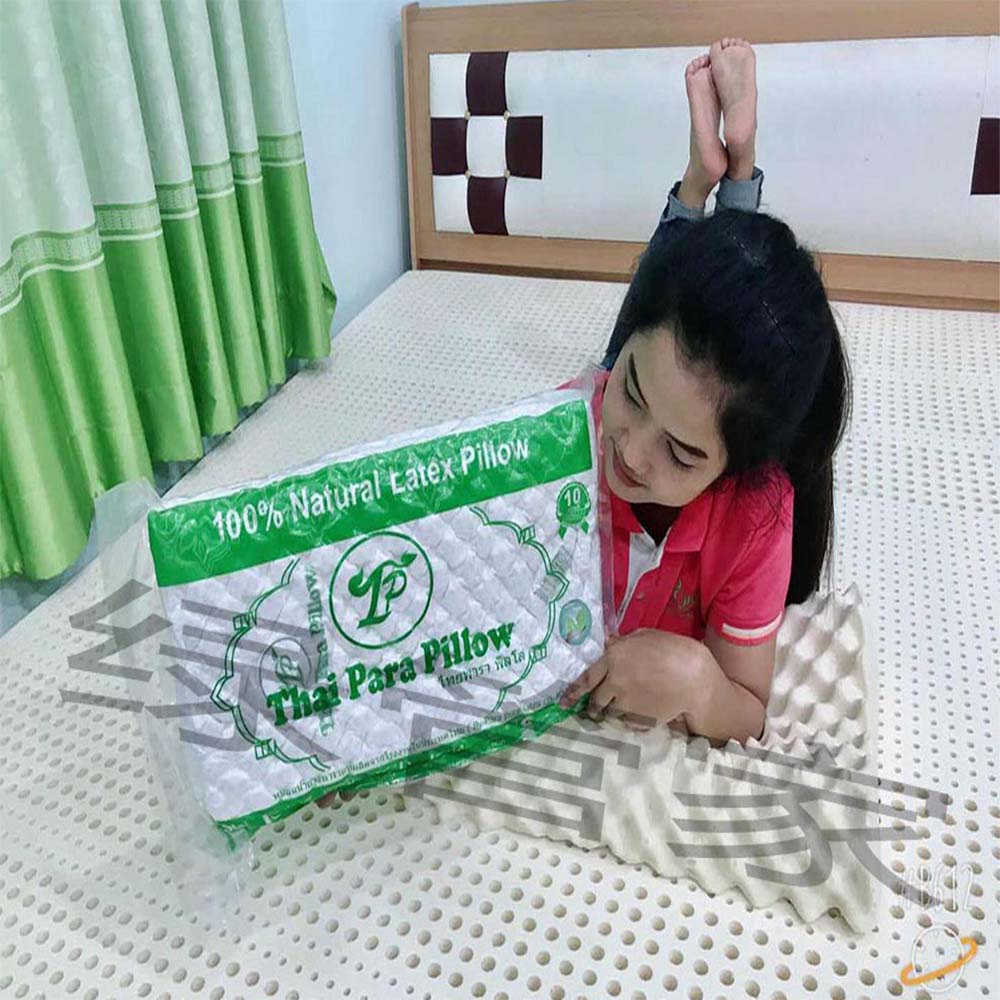 泰国PARA高低贝博|首页按摩枕